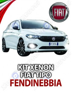 KIT XENON FENDINEBBIA FIAT TIPO SPECIFICO