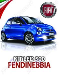 KIT FULL LED ABBAGLIANTE FIAT 500 SPECIFICO