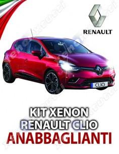 KIT XENON ANABBAGLIANTE RENAULT CLIO SPECIFICO