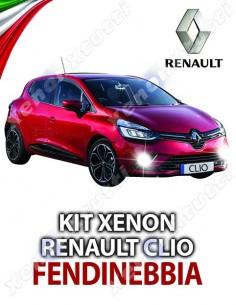 KIT XENON FENDINEBBIA RENAULT CLIO SPECIFICO