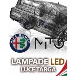 ALFA ROMEO MITO PLAFONIERE TARGA LED