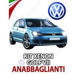 KIT XENON ANABBAGLIANTI GOLF 7 SPECIFICO