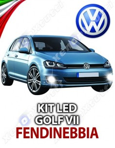 KIT LED FENDINEBBIA GOLF 7 SPECIFICO