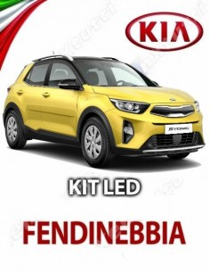 KIT LED KIA STONIC FENDINEBBIA SPECIFICO