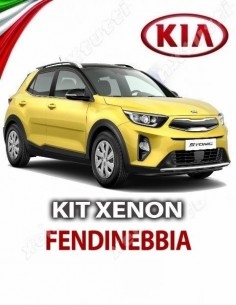 KIT xenon KIA STONIC FENDINEBBIA HB4 SPECIFICO
