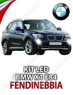 KIT FULL LED FENDINEBBIA BMW X1 E84 SPECIFICO