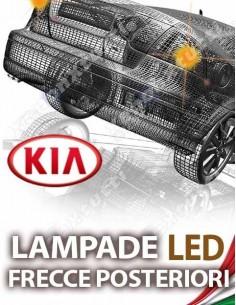 LAMPADE LED FRECCIA POSTERIORI KIA SPORTAGE 4 QL CANBUS