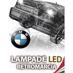 LAMPADE LED RETROMARCIA BMW X1 E84 CANBUS