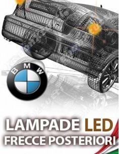 LAMPADE LED FRECCIA POSTERIORI BMW X1 E84 CANBUS