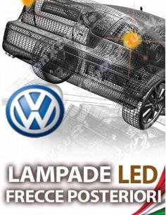 LAMPADE LED FRECCIA POSTERIORE volkswagen GOLF 7 CANBUS
