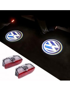 LOGO LED SOTTO PORTA VOLKSWAGEN GOLF 7