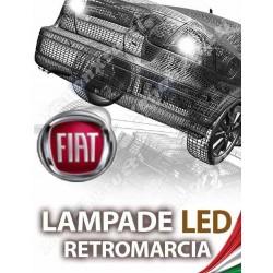 LAMPADE LED RETROMARCIA FIAT PANDA 3 III CANBUS