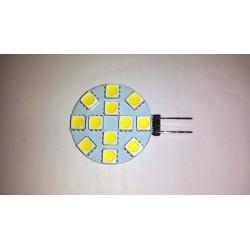 PIASTRINA LED 12 LED 5050 G4
