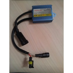 KIT XENON MINI BALLAST