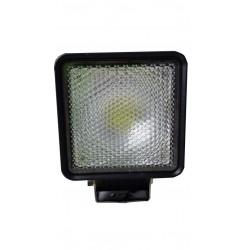 Faro Aggiuntivo LED 30W 60° Rettangolare