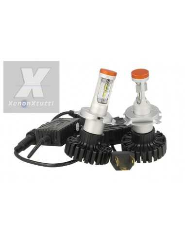 KIT FULL LED LUMILEDS H7 H1 H15 H11...