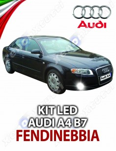 KIT LED FENDINEBBIA AUDI A4 B7 SPECIFICO