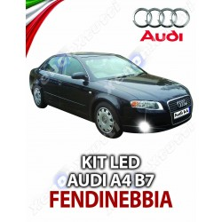KIT FULL LED FENDINEBBIA AUDI A4 B7 SPECIFICO