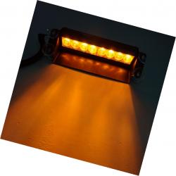 LAMPADA LED AVVISATORE LAMPEGGIANTE