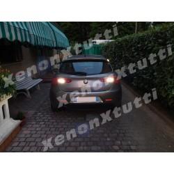 RETROMARCIA P21W LED BA15S 1156 BIANCO SPECIFICO ALFA ROMEO GIULIETTA