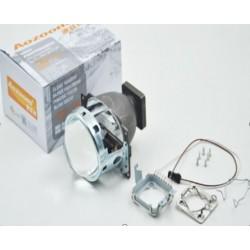 Aozoom coppia Lenticolari Auto Bi-LED 3.0 pollici Q5