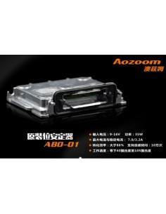 Aozoom Centralina COMPATIBILE VALEO 6G G6