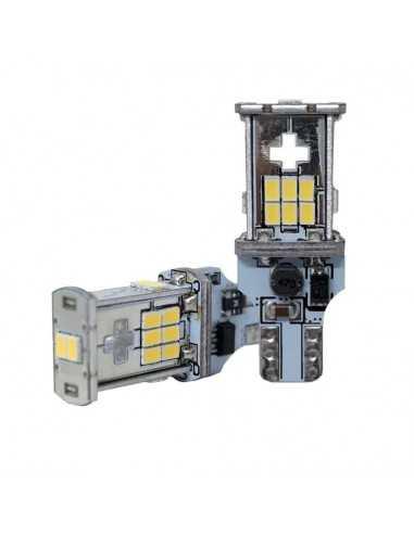 T15  W16W 1000LM LED 16W LAMPADA 18 smd 3020