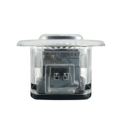 lampade led sotto porta mercede xenonpertutti w216 w221