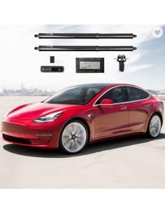 PORTELLONE ELETTRICO TESLA Model-3 2018+ ELECTRIC TAILGATE SPECIFICO APERTURA COFANO AUTOMATICA