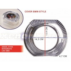 misure cover COVER-BMW STILE shrouds