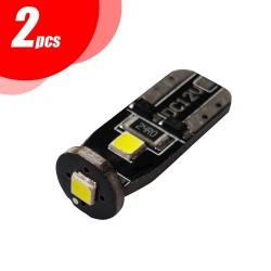 T10 LED 3 SMD 3030 to fold