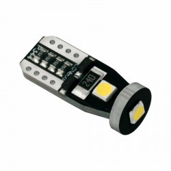 lampade led t10 3030 canbus