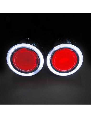 2 Angel Eyes CCFL 9,2 cm cover Z108