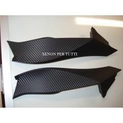 PELLICOLA CARBONIO BLACK 3D 1 mt x 1,52 mt