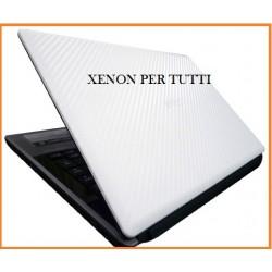 PELLICOLA CARBONIO WHITE 3D 1 mt x 1,52 mt