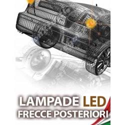 LAMPADE LED FRECCIA POSTERIORE per SMART Fourfour specifico serie TOP CANBUS