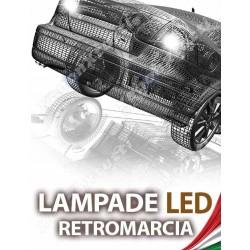 LAMPADE LED RETROMARCIA per SMART Fourfour specifico serie TOP CANBUS