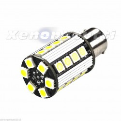 Lampada RETROMARCIA 1156 / BA15S 26 LED
