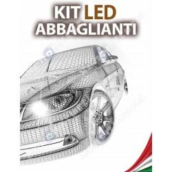 KIT FULL LED ABBAGLIANTI per SMART Roadster Coupe specifico serie TOP CANBUS