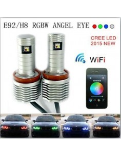 ANGEL EYE BMW H8 RGB E90/E92/E93/E70/E84/E89/E81/E82/E87/E88