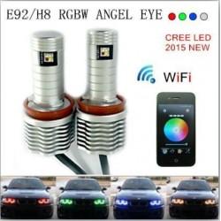 ANGEL EYE BMW H8 RGB E90/E92/E93/E70/E84/E89/E81/E82/E87/E88
