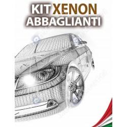 KIT XENON ABBAGLIANTI per FIAT Brava specifico serie TOP CANBUS