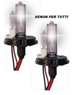 COPPIA DI LAMPADE H4-2 BiLuce