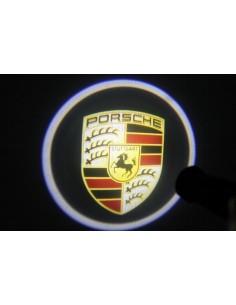 LOGO PORSCHE NEW CAYENNE E PORCHE 911