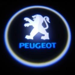LOGO SOTTOPORTA PEUGEOT 408 PEUGEOT 508
