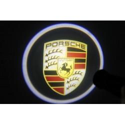 LOGO SOTTOPORTA PORSCHE  997 PORSCHE PANAMERA