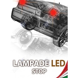 KIT FULL LED STOP per AUDI A3 (8P) / A3 (8PA) specifico serie TOP CANBUS