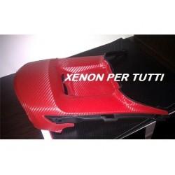 PELLICOLA CARBONIO RED 3D 1 mt x 1,52 mt
