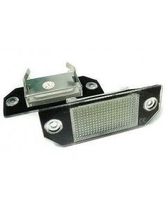 PLAFONIERA LUCE TARGA LED FORD FOCUS