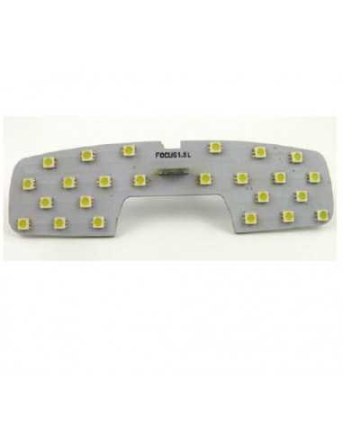 PLAFONIERA INTERNA LED FOCUS